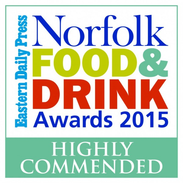 EDP Norfolk Food and Drink Highly C