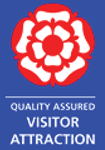 Click here to read the report from VisitEngland VAQAS Inspector