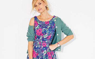 Feelgood Fashion this springtime …