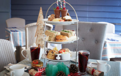 Festive Lunch & Afternoon Tea