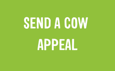 SEND A COW APPEAL