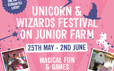 Unicorn & Wizards Festival