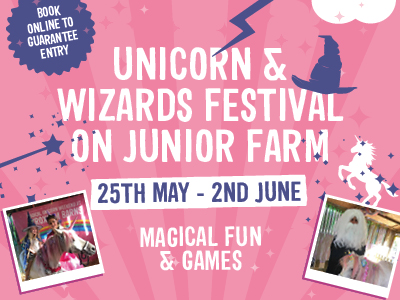 Unicorn & Wizards Festival