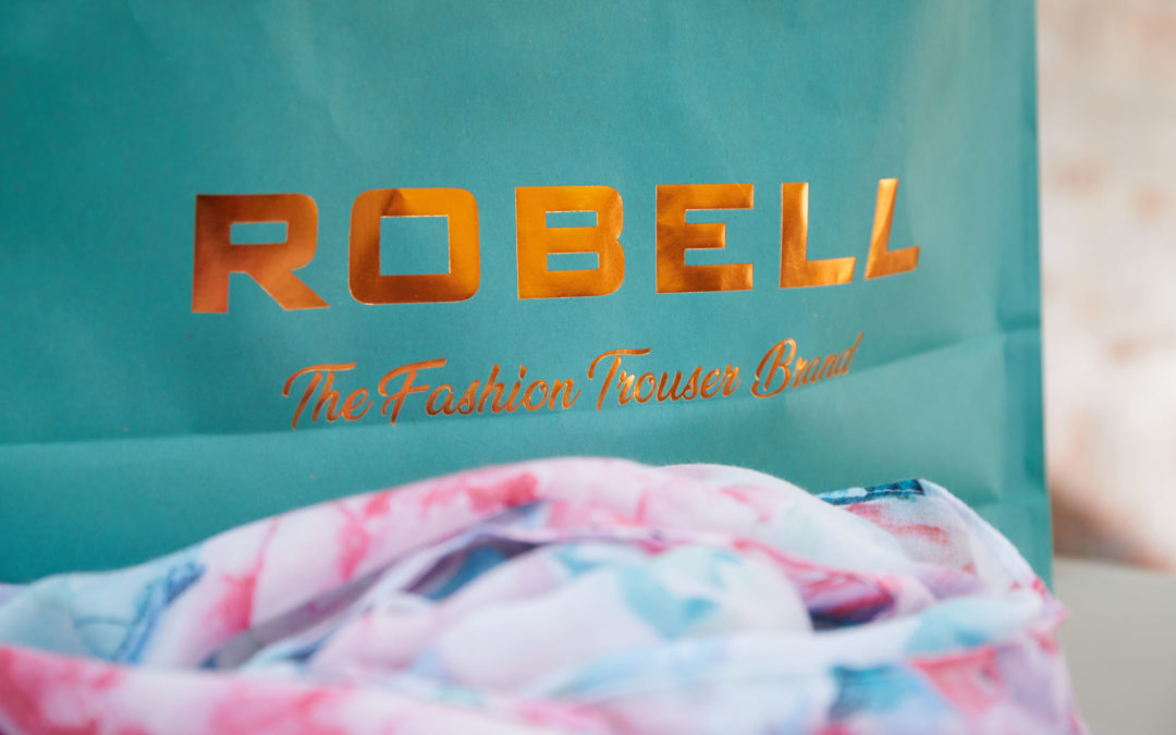 Take a Closer Look at Robell Trousers