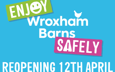 Safe AND Enjoyable Reopening at Wroxham Barns